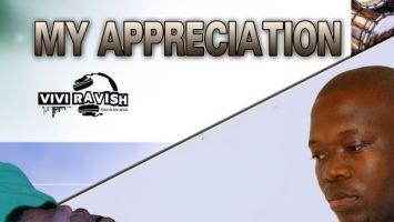 Vivi Ravish - My Appreciation (Classic Mix)