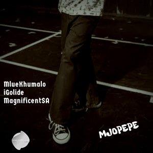 MlueKhumalo feat. IGolide & MagnificentSA - Mjopepe