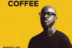 Black Coffee Performing At The Global Citizen Festival
