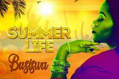 Busiswa - Summer Life (Album), new gqom music, new south african gqom songs, gqom 2018 download mp3, south africa afro house music, afro house 2018, fakaza gqom 2018, latest and best house music