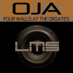 OjA - Four Walls At The Orgates (Original Mix), afro tech house, afro deep tech house music mp3 download for free south africa