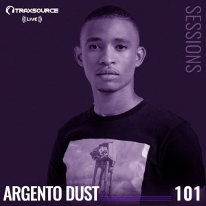 Argento Dust - Traxsource Live Sessions #101, afro house 2018 download mp3, new afro house music, south african house music, latest house audio music