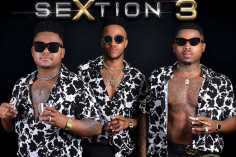 Dbn Nyts - Awuy'Phinde (feat. Kwesta & MEGADRUMZ), SeXtion 3 Album, new gqom music, gqom 2018 download, south african gqom songs mp3 for free