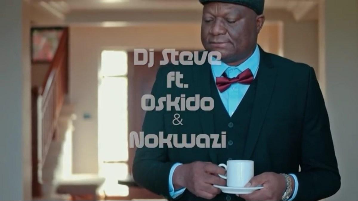 DJ Steve - Ubaba (feat. Busiswa & Nokwazi)