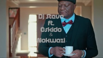 DJ Steve - Ubaba (feat. Busiswa & Nokwazi), new gqom music, gqom 2018 download, fakaza 2018 gqom, sa gqom songs