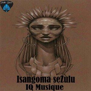 IQ Musique - Isangoma seZulu