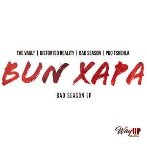 Bun Xapa & T-White - Distorted Realty, latest house music, deep house tracks, house music download, south africa afro house songs, afro house music, afro deep house, tribal house music, best house music, african house music