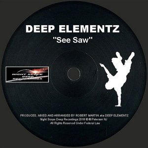 Deep Elementz - See Saw (Original Mix)