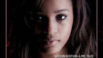 Wilson Kentura & Mr. Tiuze feat. Paula Jerusa - Mais Amor (Original Mix)