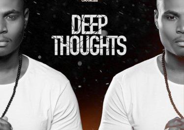 Quincy Charles - Deep Roots (Original Mix), Deep Thoughts EP - deep house music, deep tech house, deep house sounds, afro house music, african house music, afro tech house 2018