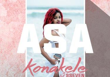 ASA feat. 9SE7EN - Konakele (Original Mix)