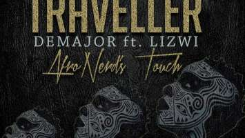 DeMajor feat. Lizwi - Traveller (AfroNerd's Touch), latest house music, deep house tracks, house music download, afro deep tech, afro house music, afro deep house, tribal house music, best house music, african house music