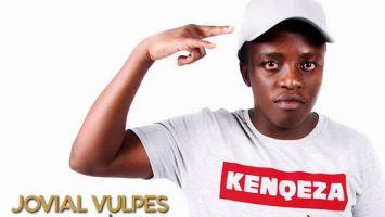 Jovial Vulpes - Kenqeza (Original Mix)