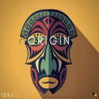 Tekniq - Origin EP