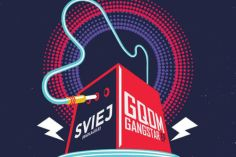 Sviej(Badlalele) - Gqom Gangsters (feat. King Lee), newest gqom music, gqom tracks, fakaza 2018 gqom, gqom music download, club music, afro house music, mp3 download gqom music, gqom music 2018, new gqom songs, south africa gqom music.