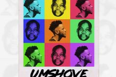 Kabza De Small feat. Leehleza - Umshove (Original Mix), south african amapiano house music, amapiano 2018 download mp3