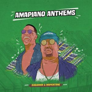 Mapentane feat. Villa, Da Box - Modende, amapiano afro house, south african amapiano, sa afro house music