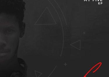 Gene Crossta - My Five EP - south african deep house, latest south african house, funky house, new house music 2018, best house music 2018, latest house music tracks, dance music, latest sa house music,