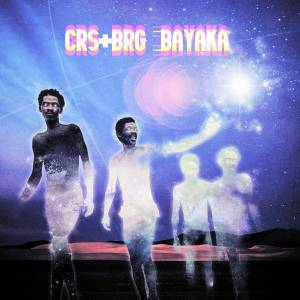 CRS+BRG - Bayaka (Jackson Brainwave Rub)