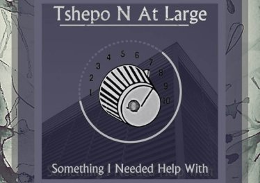 Tshepo N At Large - Something I Needed Help With (Original Mix)
