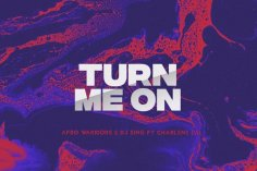 Afro Warriors & Dj Sing feat. Charlene Lai - Turn Me On (Vocal Mix)