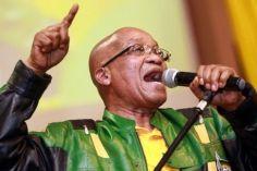 Former President Jacob Zuma to embark on new career - as a musician