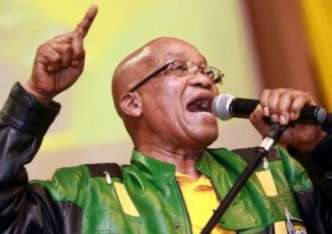 Former President Jacob Zuma to embark on new career - as a musician