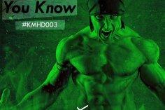 Afrikan Beatz - You Know (Original Mix), afro beat, angola afro house music, new afro house mp3 download