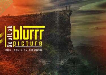 SoulLab - Blurrr Picture (Original Mix), deep house 2018 download, new deep house music, deep house mp3 download for free