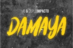 JB & DuploImpacto - Damaya (Original Mix)