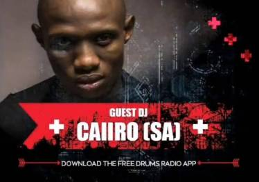 Caiiro - The Commute Drums Radio Show #EP5 (Guest Mix), afro house mix, afromix, caiiro afro house music, afro house 2018 download, sout hafrican house songs, web music player, online song streaming