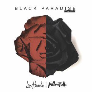 Lowheads, PillowTalk – Black Paradise (Dazzle Drums Remix), deep house datafilehost, house insurance, latest house music datafilehost, deep house sounds