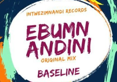 DJ Baseline - Ebumnandini (Original Mix), Latest gqom music, gqom tracks, gqom music download, club music, afro house music, mp3 download gqom music,