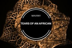 Maviiny - Tears Of An African EP