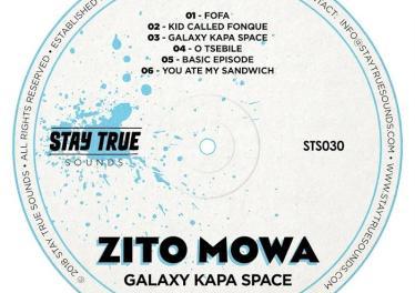 Zito Mowa - Kid Called Fonque, deep house music, south african deep house 2018, deep house sounds, new deep house mp3