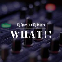 Dj Questo & Dj Micks - What!!!