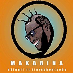 uSingil - Makarina (feat. IIntsobontsobo)
