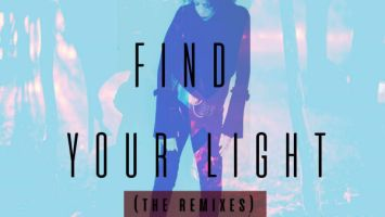 Da King X feat. Richelle Hicks - Find Your Light (Tankie Dj Remix), afro tech house, afro deep house music mp3 download, south african house music, new afro house 2018