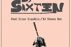 DJ Sixteen, DJ Steavy Boy & Sizwe Sigudhla - Feather Duster (Original Mix), afro gqom music, gqom 2018 download mp3, south africa house songs