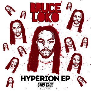 Bruce Loko - Ups & Downs, deep house music, deep house 2018, download latest deep house songs, south african deep house sounds
