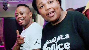 Dj Tira - Happy Days (Bizza Wethu & Mr Thela Remix), latest gqom music, download mp3 gqom songs, gqom 2018