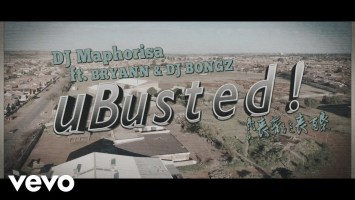 DJ Maphorisa & Bryann - uBusted ft. Dj Bongz (Official Video) Afro House King Afro House, Gqom, Deep House, Soulful