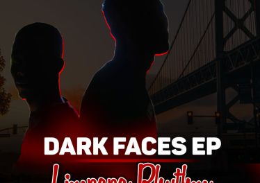Limpopo Rhythm - Dark Faces EP, afro house 2018, download new afro house music, south african house songs, latest afro house mp3
