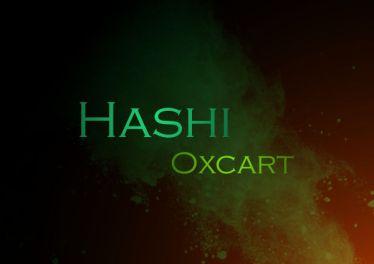 Oxcart - Hashi (Original Mix)