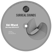 Ed-Ward - Run Away With Me EP