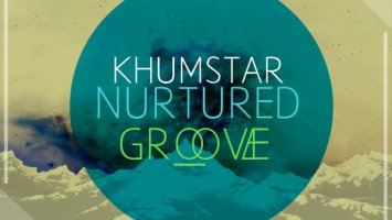 KhumstaR - Liquid People (Original Mix)
