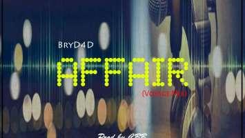 BryD4D - Affair (CrazyBlaqBoyz Voyage Mix)