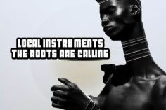 Local Instruments - The Roots Are Calling