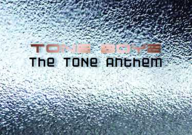 Tone Boyz - The Tone Anthem (Dub Mix), tecno house music, tecno, south african tech house