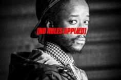 Katlego Swizz - Ni Ko We Gji (No Rules Applied)